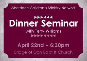 Terry Dinner Seminar
